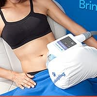 Body Contouring With Cool Sculpting And Venus Legacy