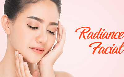 radiance facial at doctors aesthetics centre kochi
