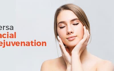 versa facial rejuvenation treatment at kochi