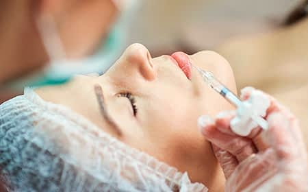Botox and Dermal fillers in Kochi