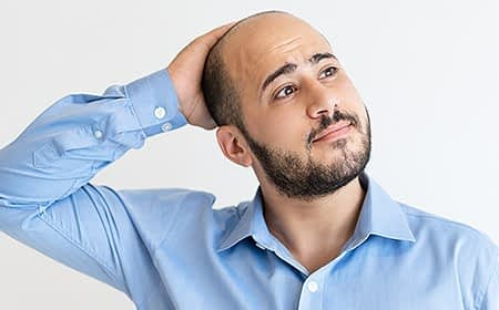 Hair loss treatment in Kochi