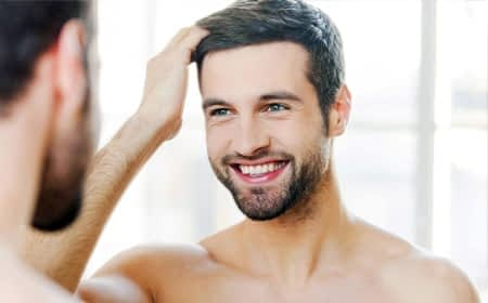 Hair loss treatment for Men in Kochi