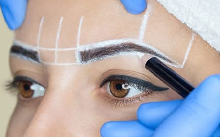Micro blading Treatment Skin Clinic Kochi, Ernakulam