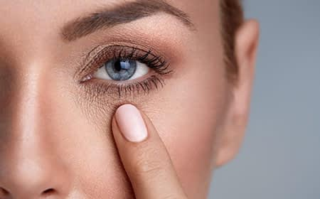 Undereye treatment in Kochi
