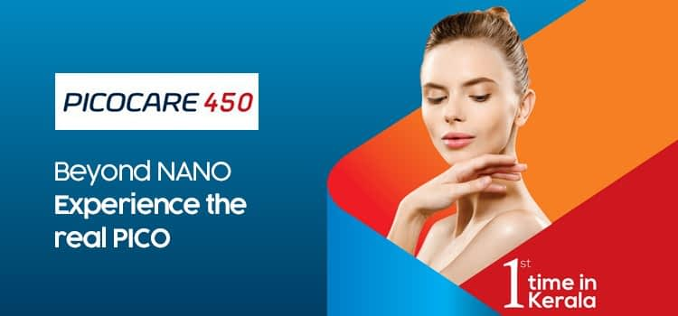 Picocare 450 Treatment & Applications