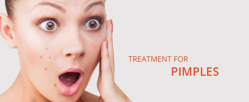 Pimples Treatment Skin Clinic Kochi